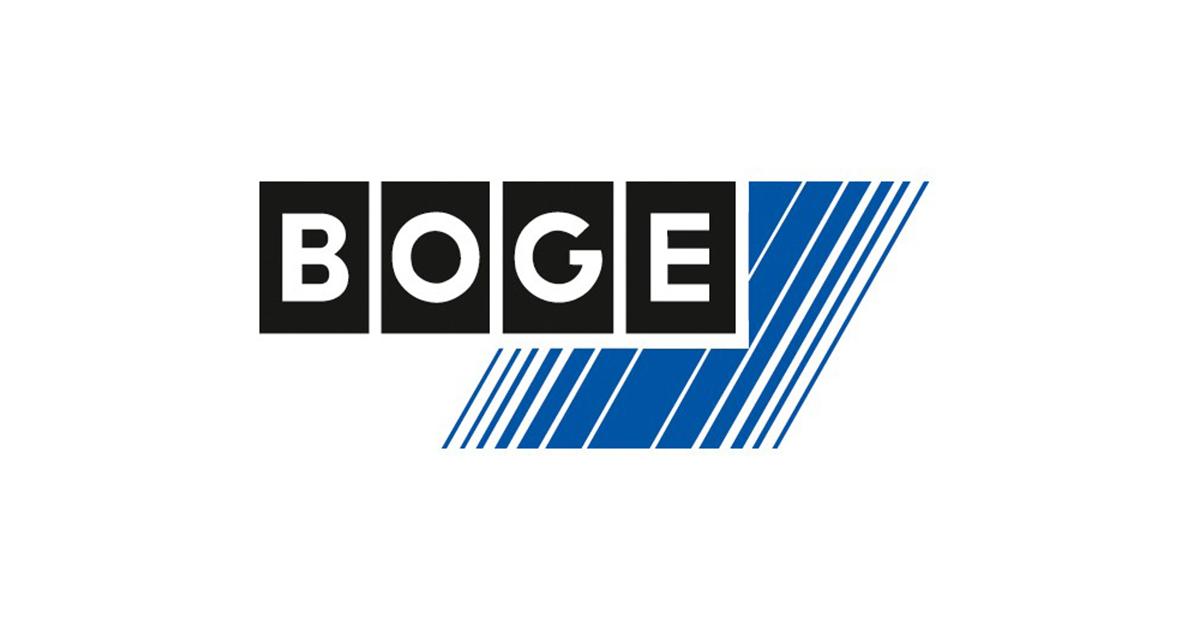 Boge 32-L42-A Shock Absorber