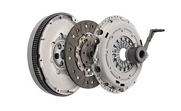 SACHS clutch components