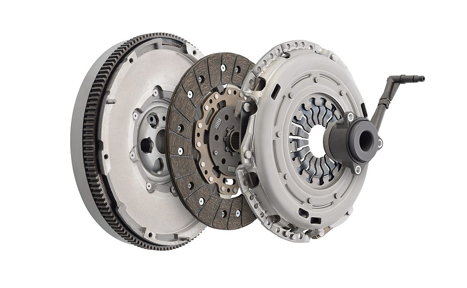 Clutches, Clutch Kits, Pilot Bearings and XTend - SACHS