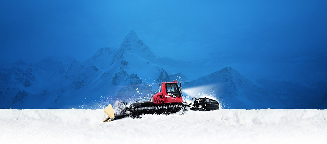 SACHS proven performance winter campaign