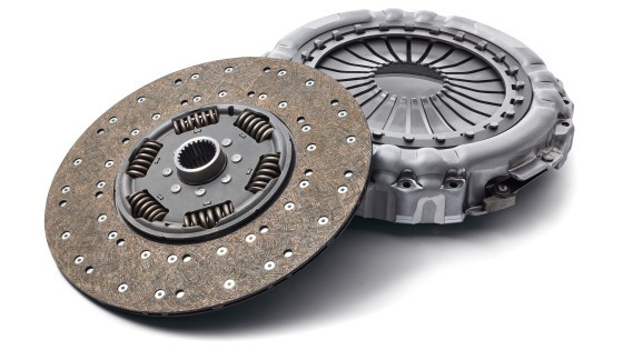 SACHS clutch kit for buses