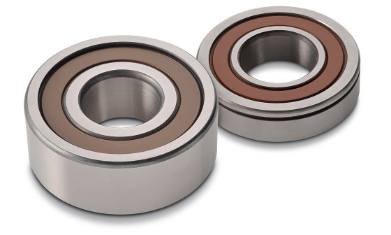SACHS guide bearings for light commercial vehicles