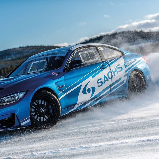 Pros In Driveline Safety And Chassis Technology Zf Aftermarket