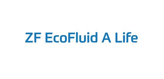 ZF-ECOFLUID A for commercial vehicles