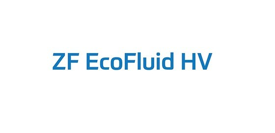 ZF-ECOFLUID HV for commercial vehicles