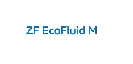 ZF-ECOFLUID M for commercial vehicles