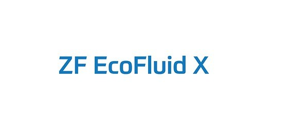 ZF-ECOFLUID X for commercial vehicles