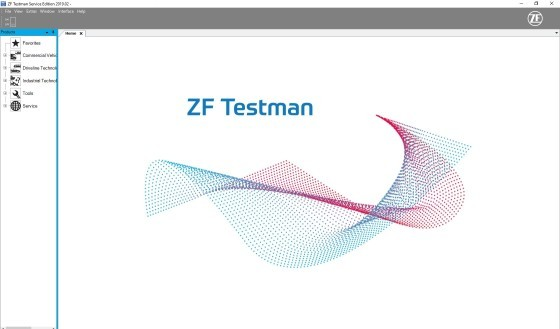 ZF Testman – Bus and Truck Diagnostic Tool - ZF Aftermarket