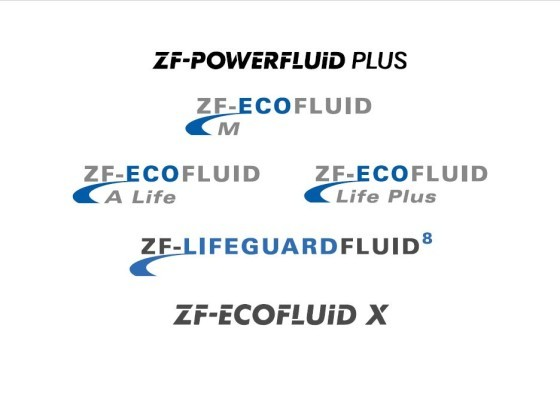 ZF Powerfluid Plus