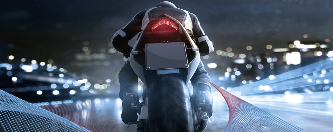 ZF Aftermarket – the motorcycle partner in the aftermarket
