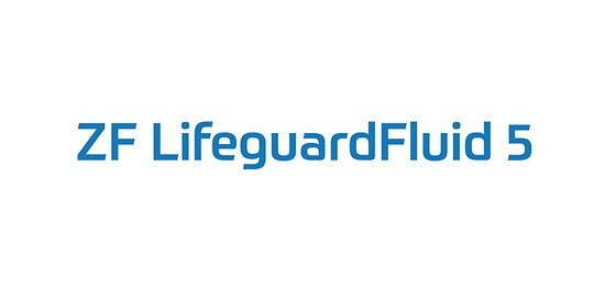 ZF-LIFEGUARDFLUID 5 for passenger cars
