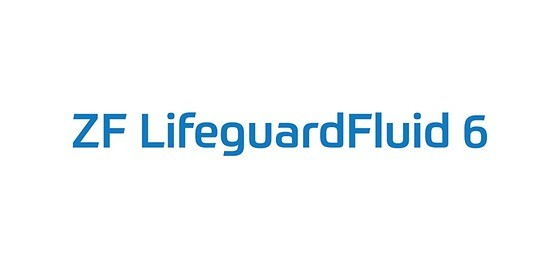 ZF-LIFEGUARDFLUID 6 for passenger cars