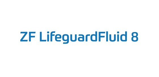 ZF-LIFEGUARDFLUID for passenger cars