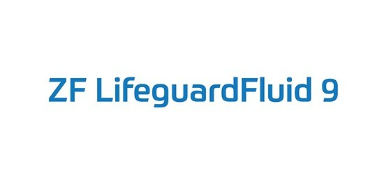 ZF-LIFEGUARDFLUID 9 for passenger cars