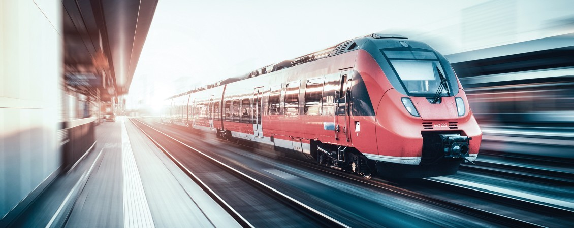 ZF Aftermarket driveline technology for rail vehicles