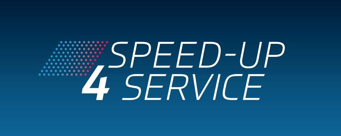 Speed-Up 4 Service